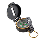 Camping Essentials Compass Lensa Tic 20000