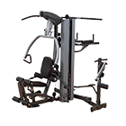Body Solid Multi Gym - FUSION 500