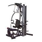 Body Solid Multi Gym - FUSION 600