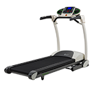 Tunturi Treadmill - GO RUN 70