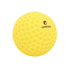 Omtex Dimple Ball Yellow