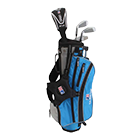 US Kids Junior UL45-4 Golf Set